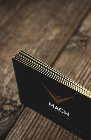 Mach, Identitat, 04/11
