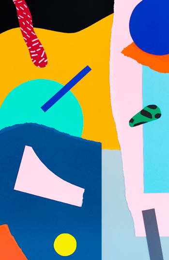 PAPER AND SCISSORS